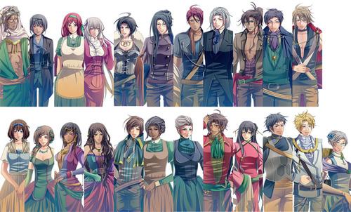 charactersgs