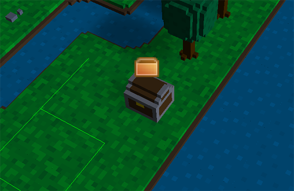 Adding an Item Container to a Map tutorial - Mod DB