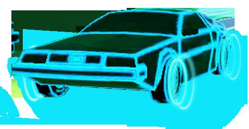 CarRenders Blue