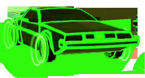 CarRenders Green