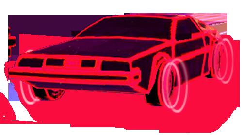 CarRenders Red