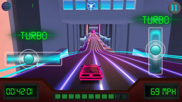 RetroDrive CityScene01