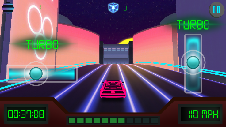 RetroDrive CityScene02