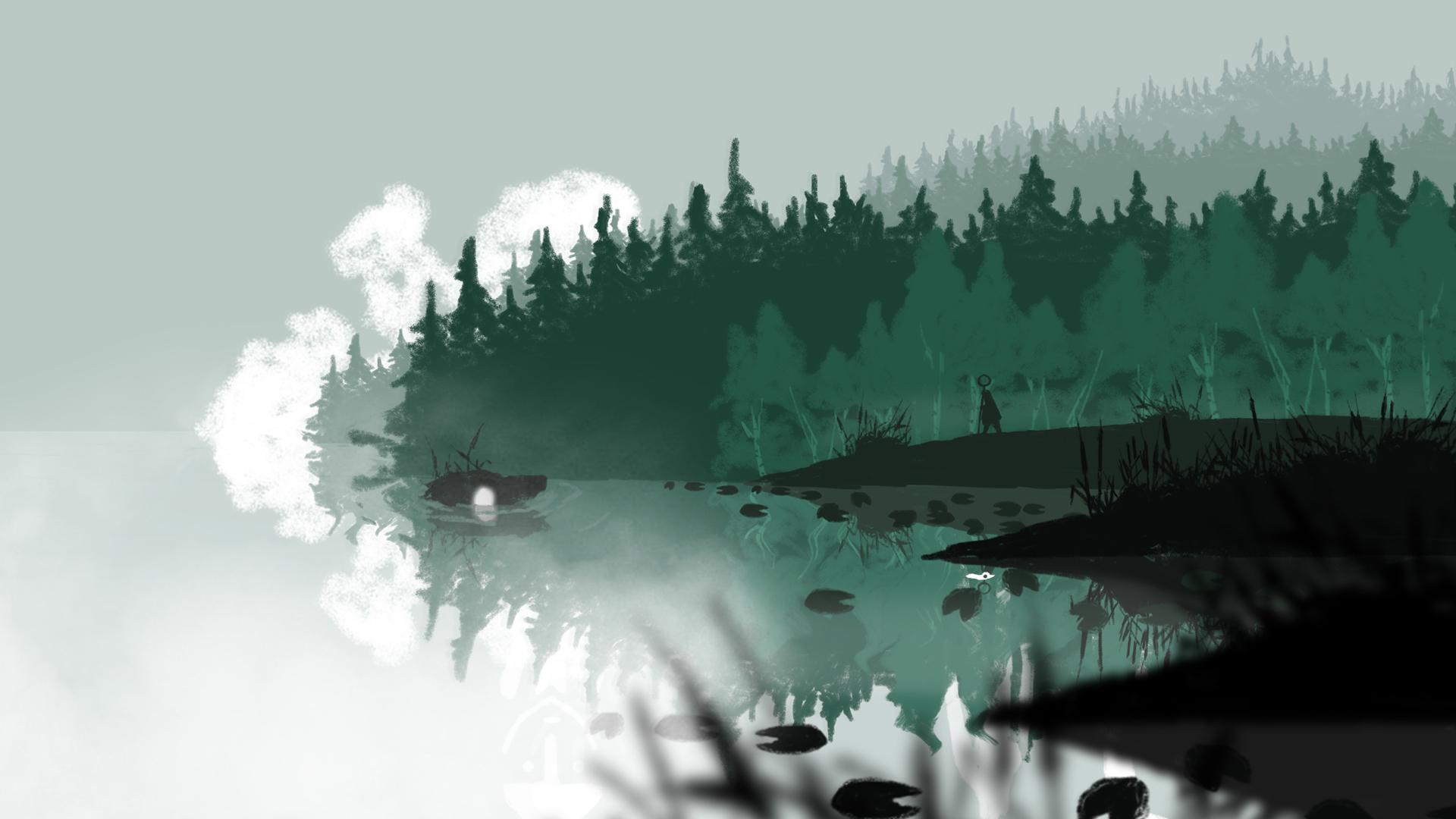 RiverWallpaper4 1920x1080 nologo
