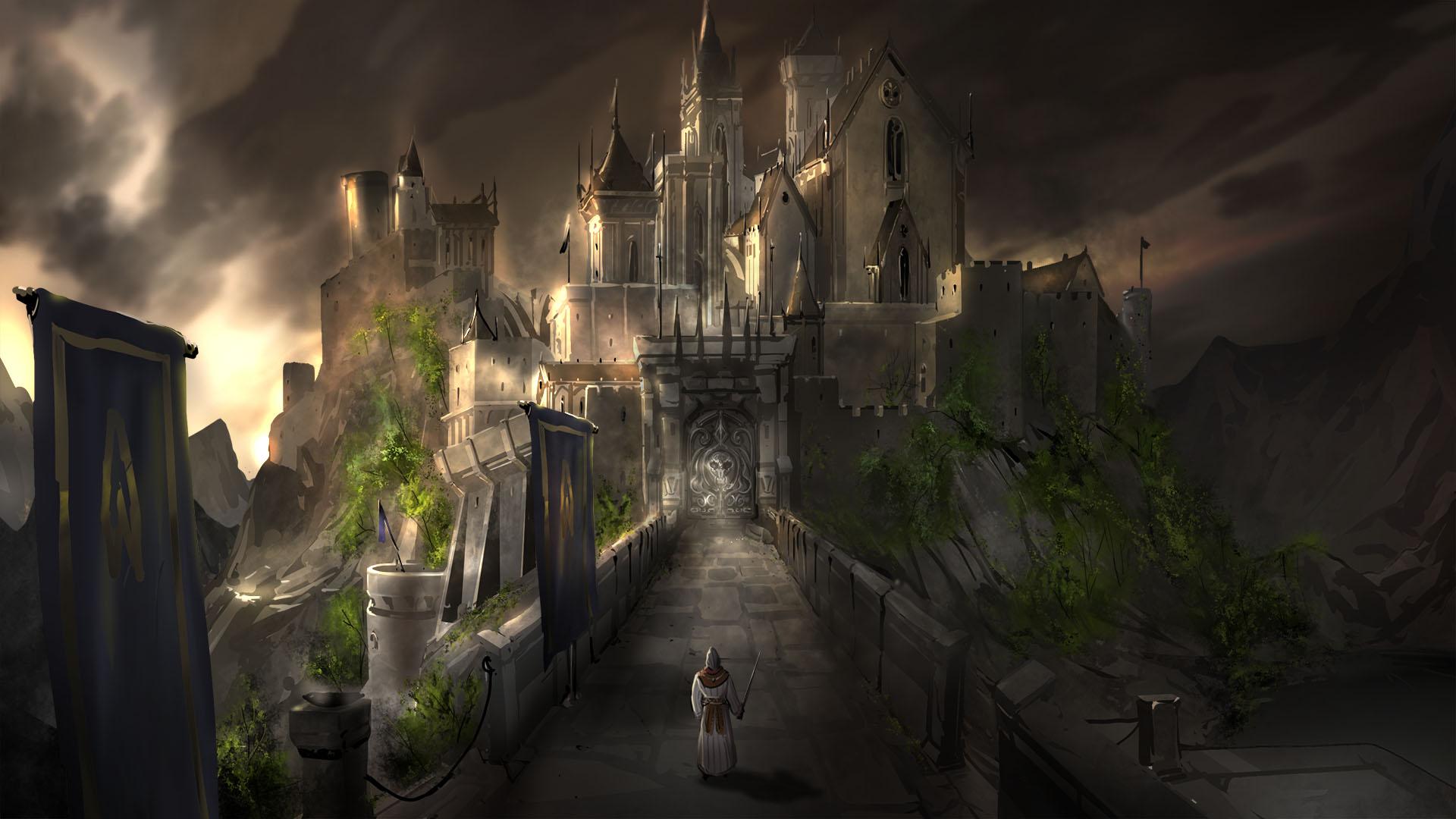 Castle Torgeath