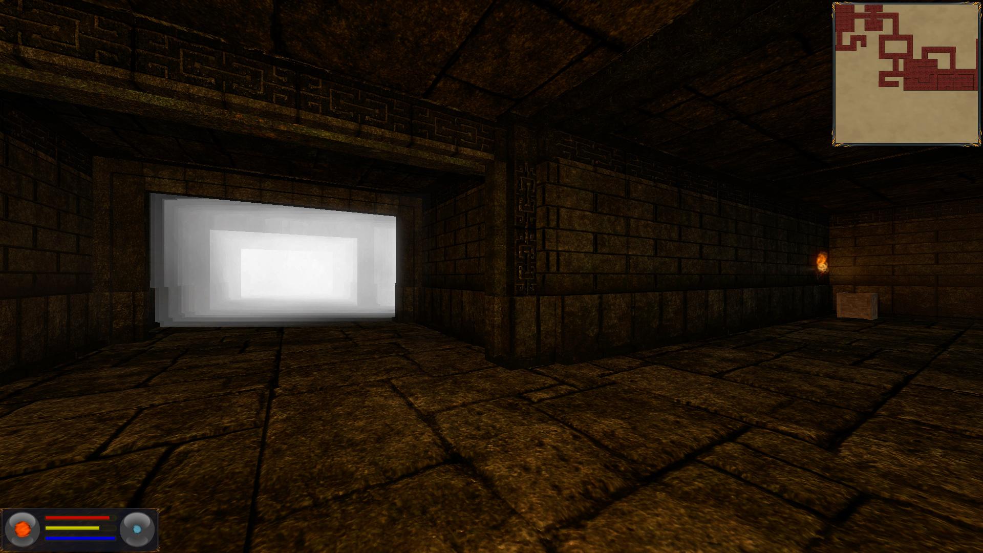 CT130 Fog Hall
