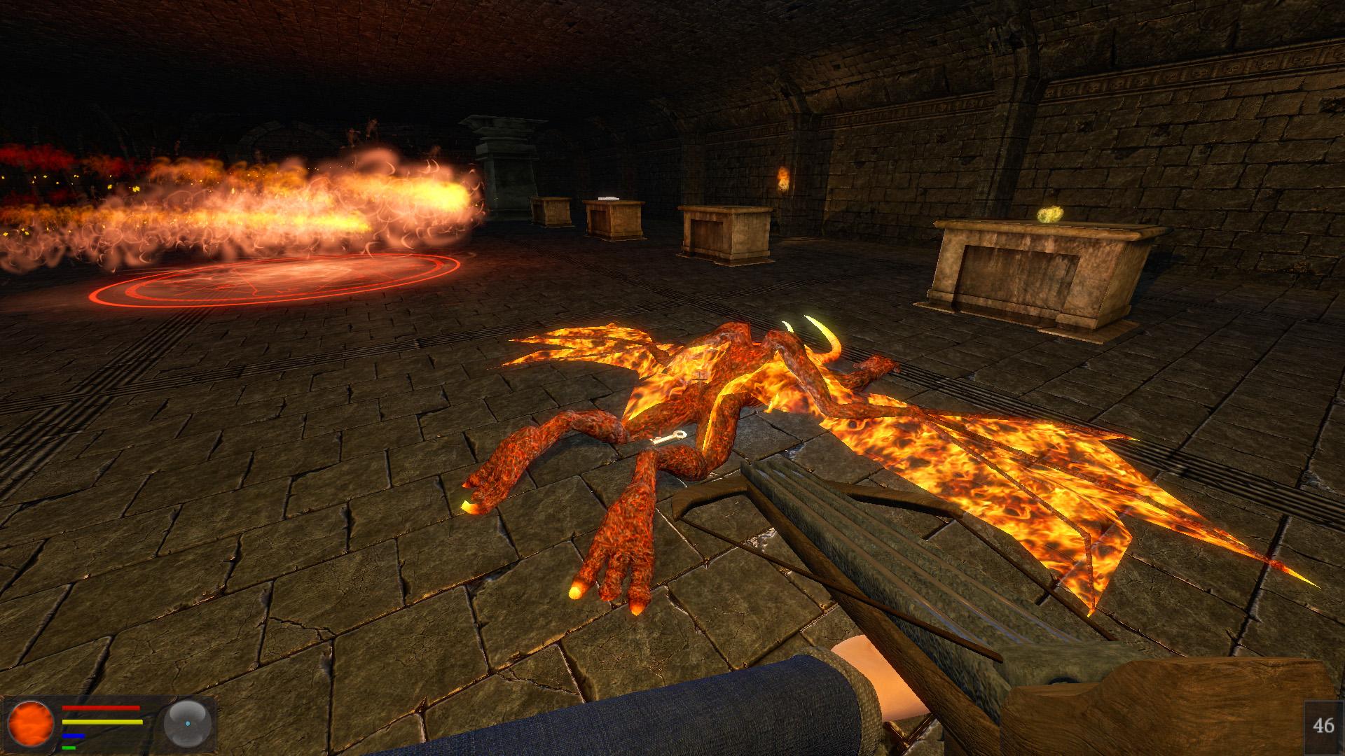 CT140 Dead Demon