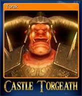 CT TradingCard Torak