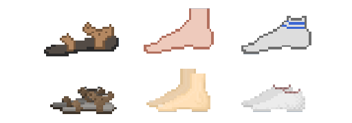 Dude, Stop - Remastered art (Shoes)