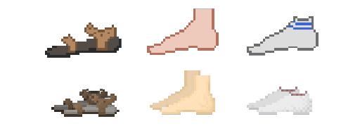 NewOld BootSocks