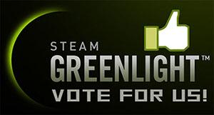vote us greenlight