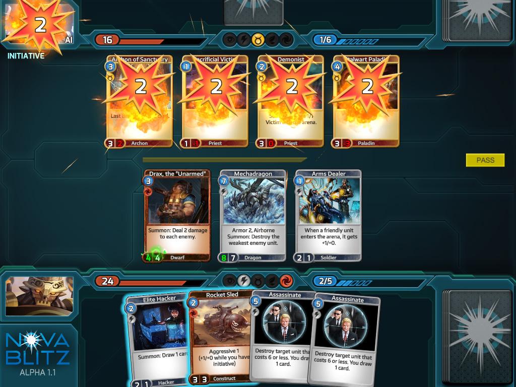 screenshot arena 1
