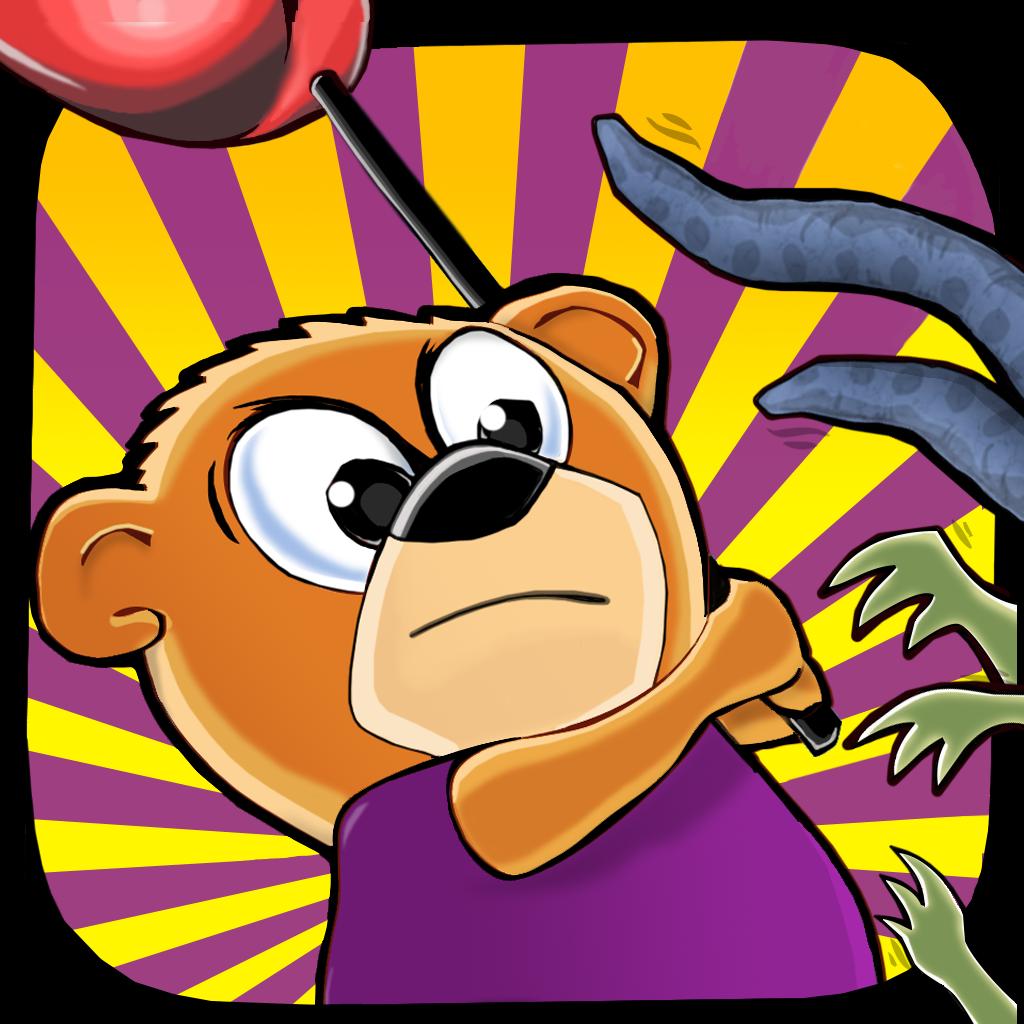 CandyBear iPad icon5