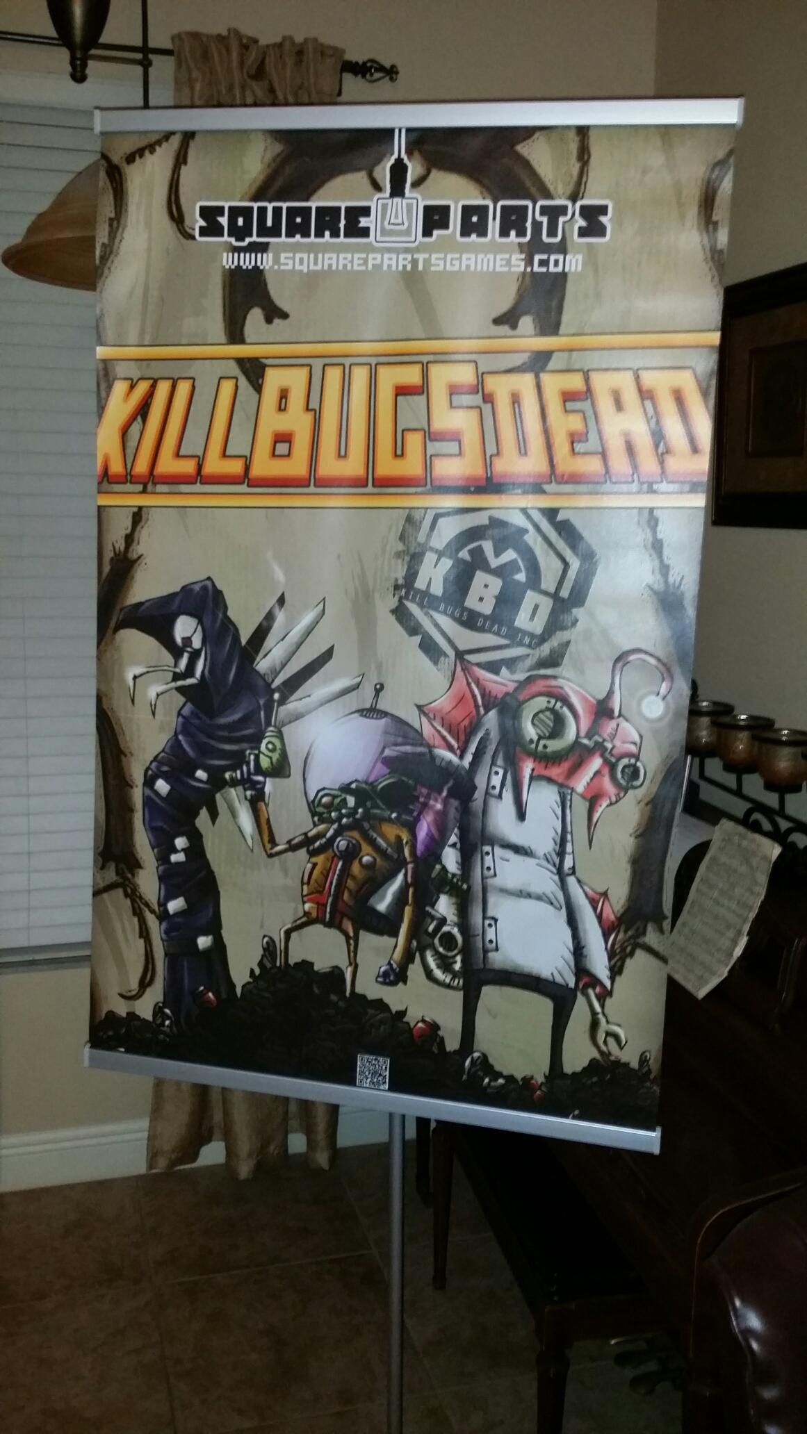 KBD poster