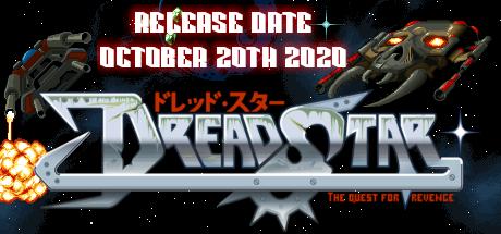 DreadStar steam release date