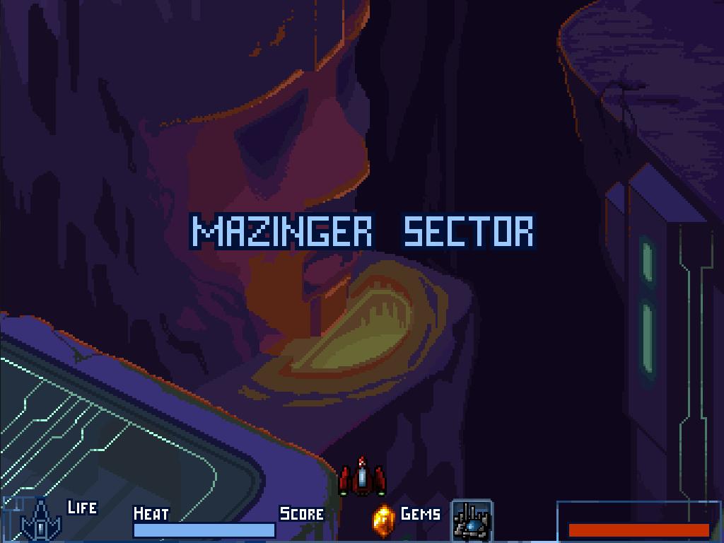 level 5 screen DreadStar