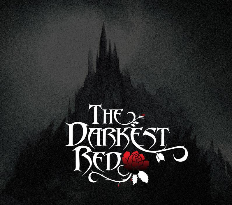 The Darkest Red