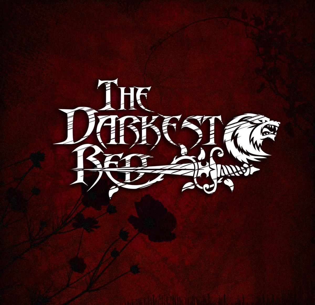 The Darkest red (red art)