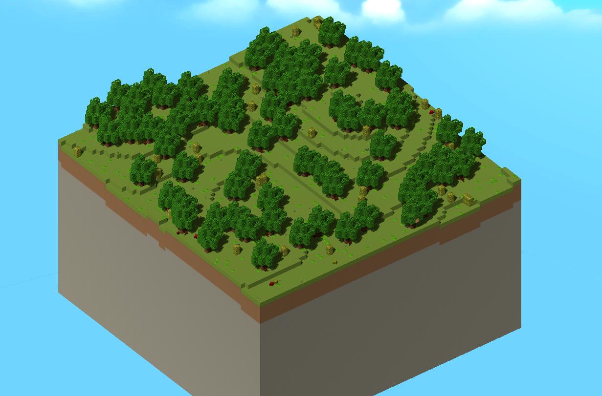 Forest Far 2