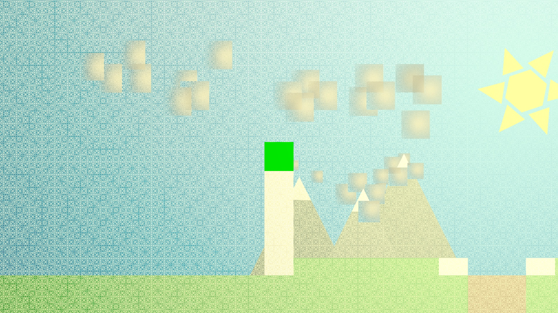 Tessellation Tiling
