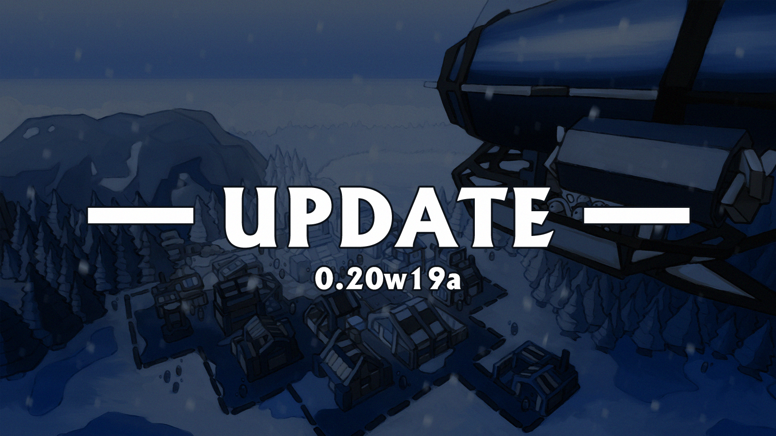 myk update 0 20w18c