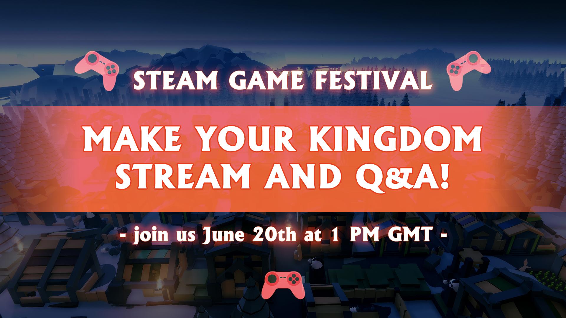 steam games fest en 1