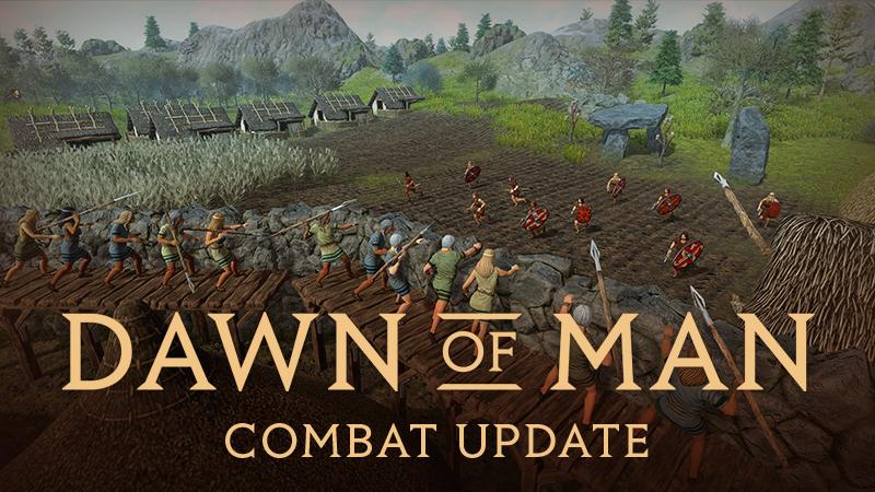 announcement combat