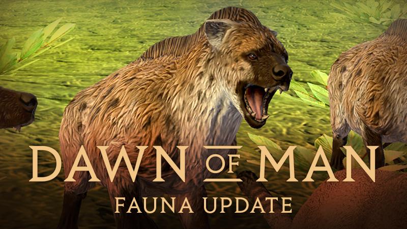 announcement fauna