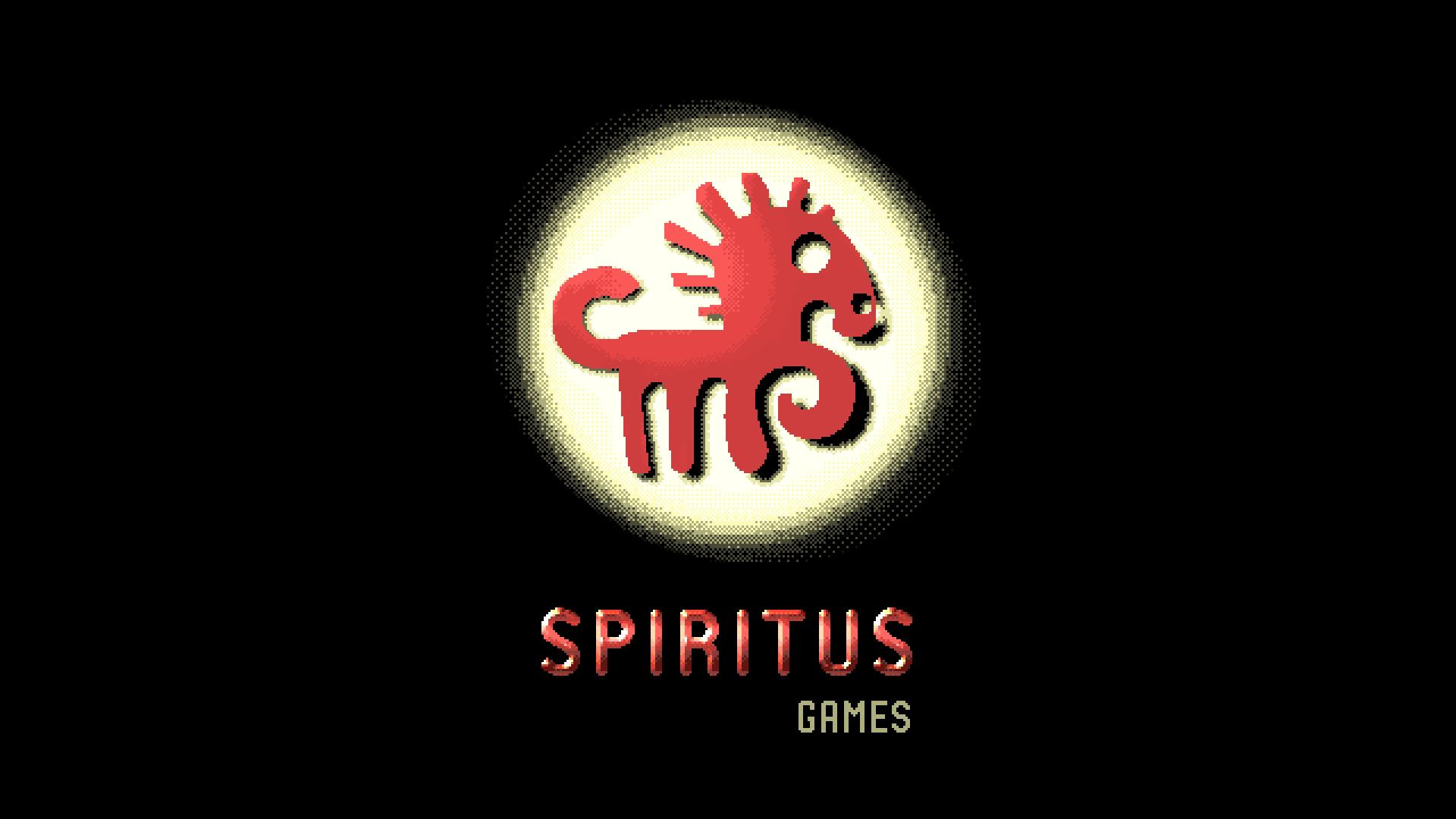 Spiritus Logo