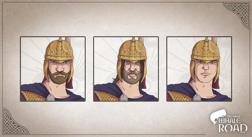 3 portraits 2