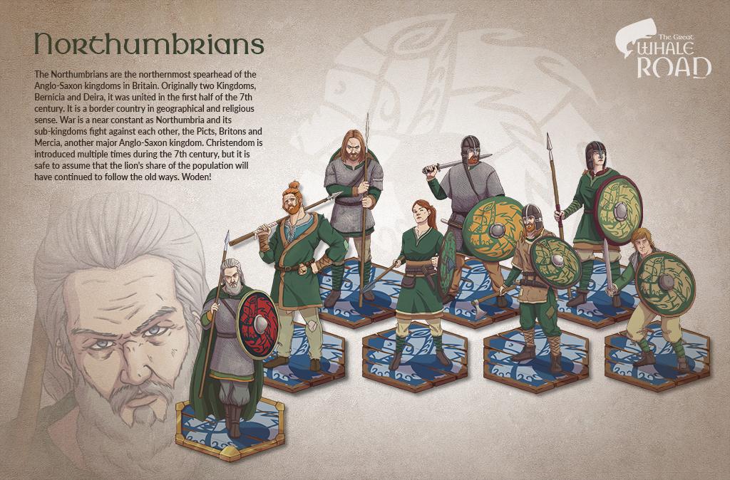 Northumbrians