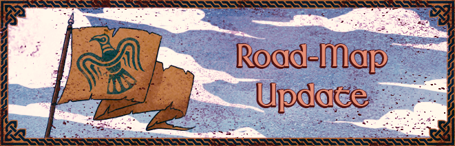 road map update