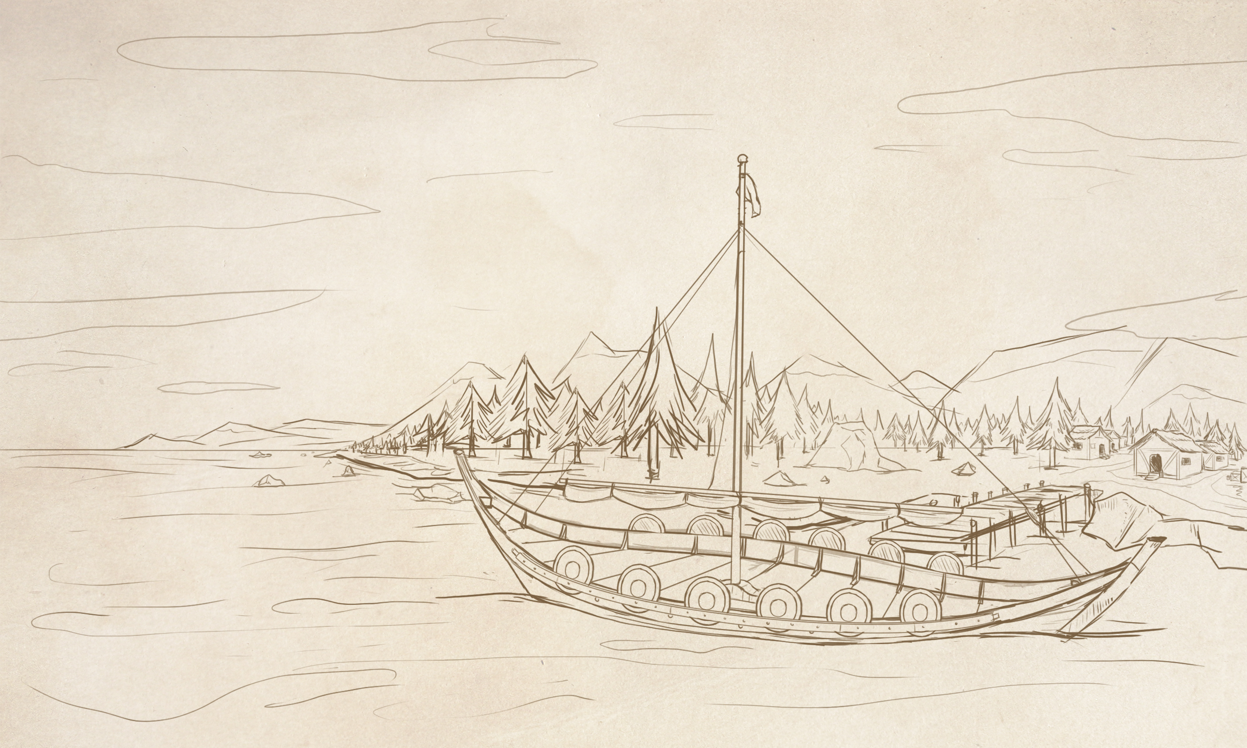 ship 2 brown