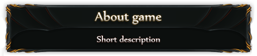 About game