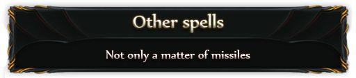 Other spells