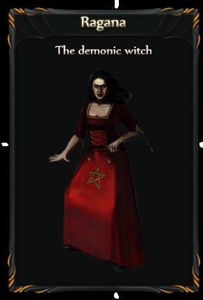 Ragana