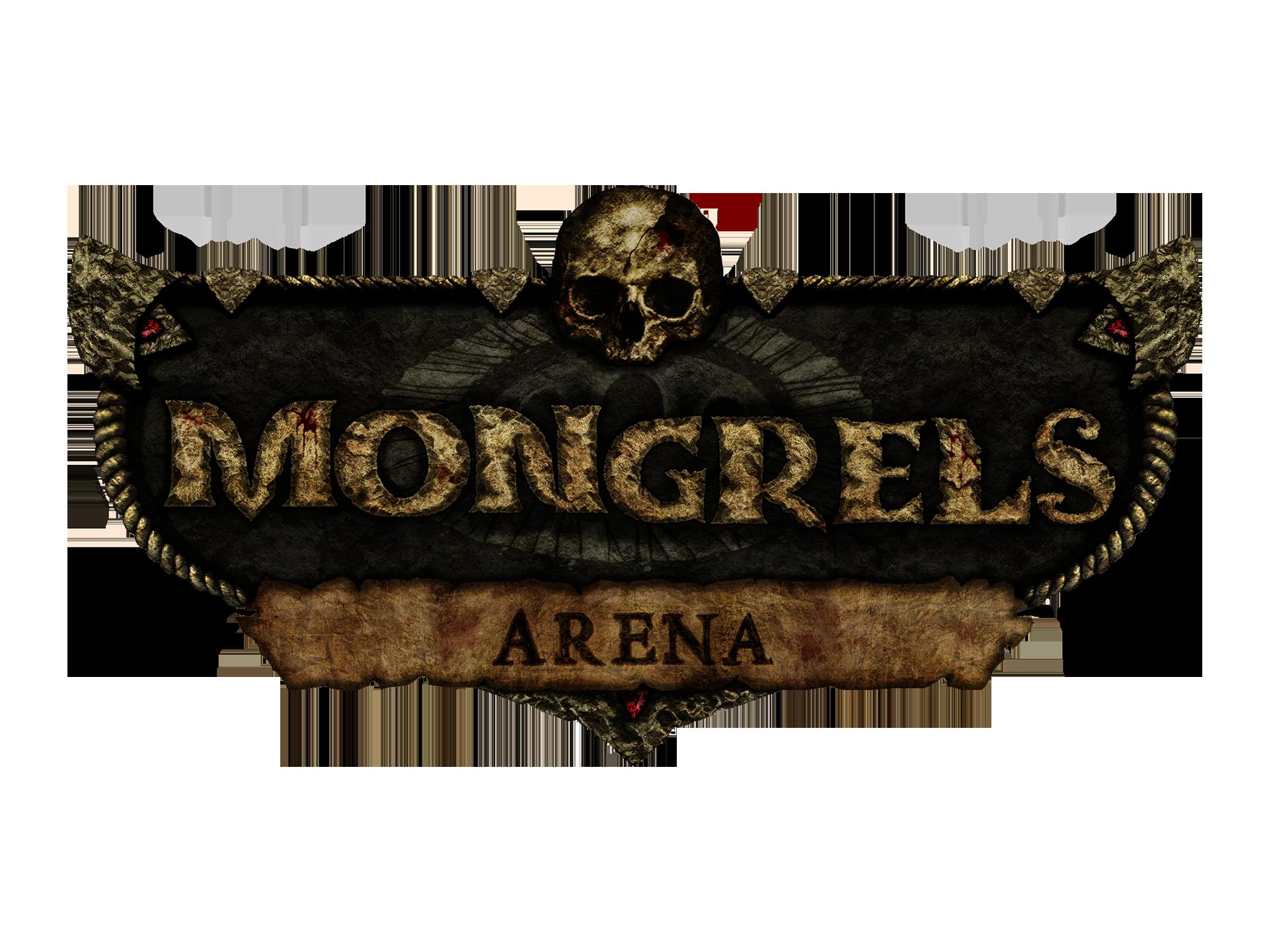 MongrelsArenaLogo1920x1440