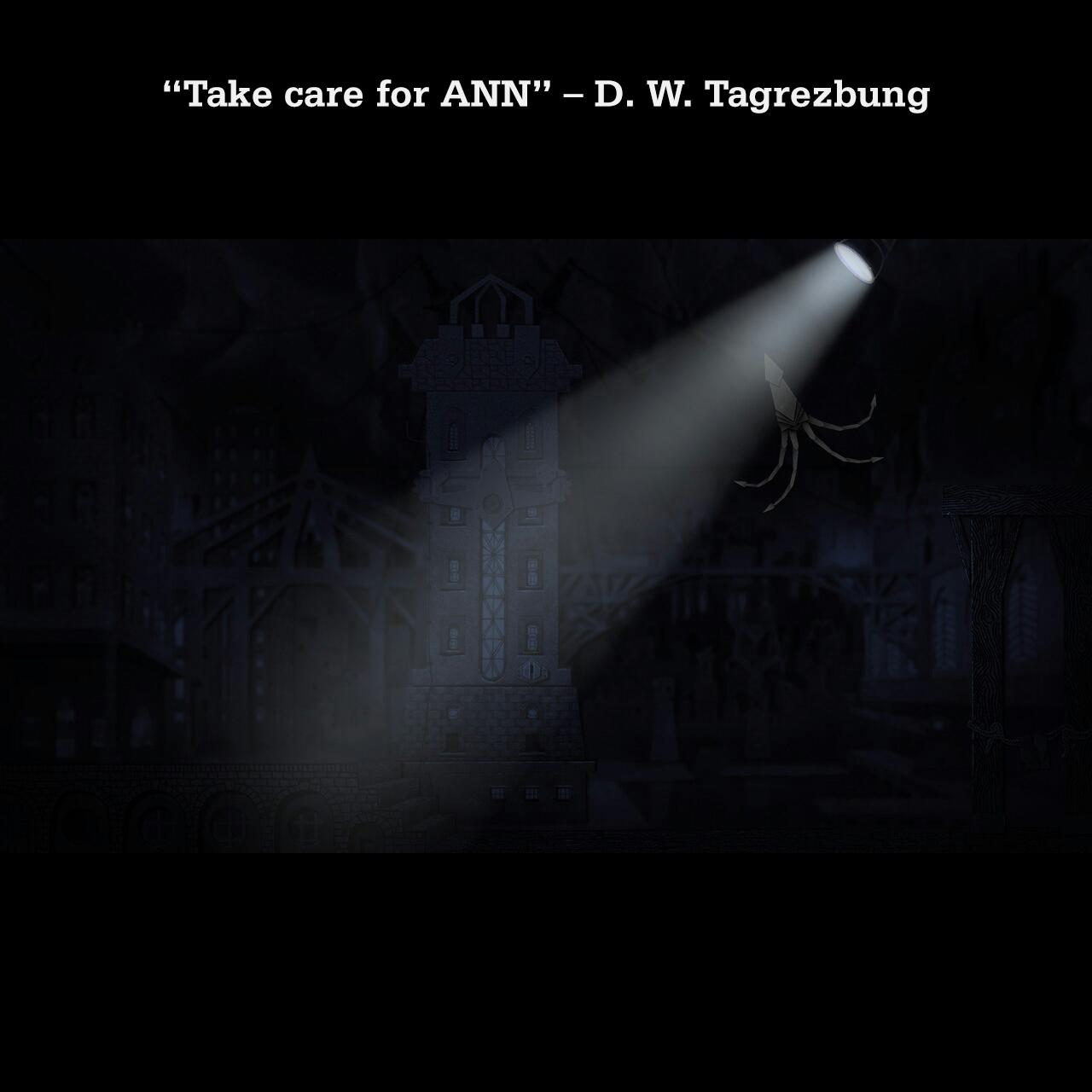 Take care for ANN