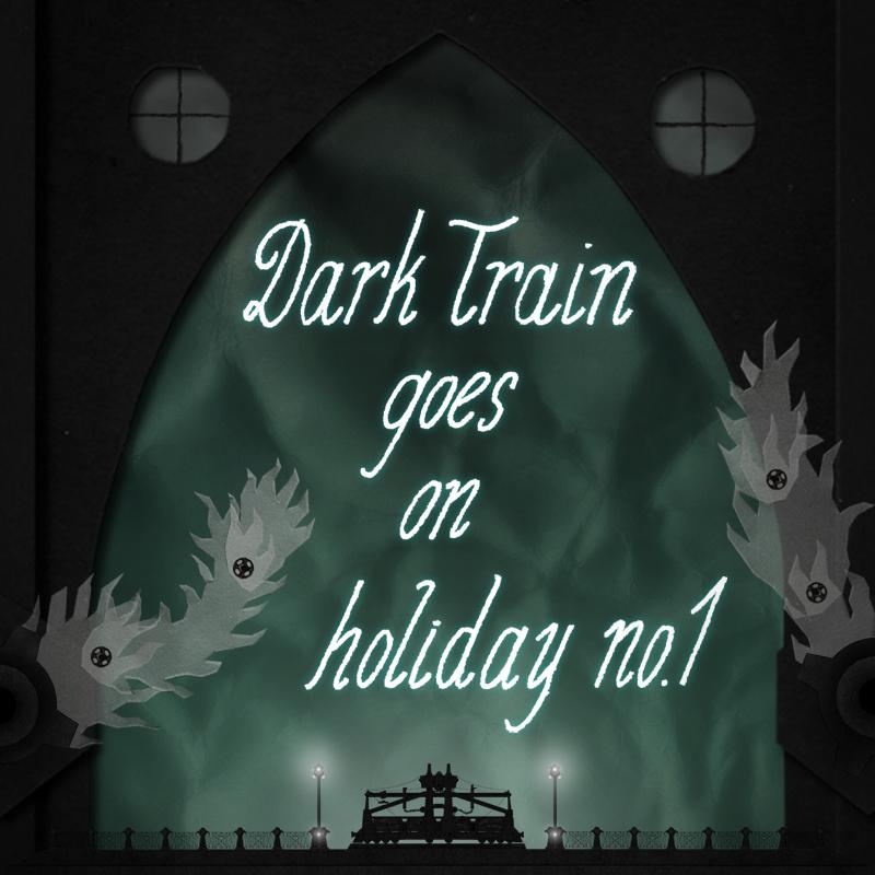 Dark Train – Holidays #1