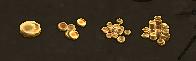 Gold Stacks Graphics