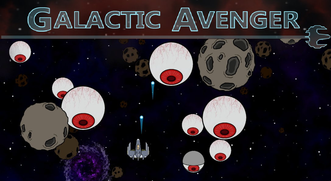 Galactic Avenger
