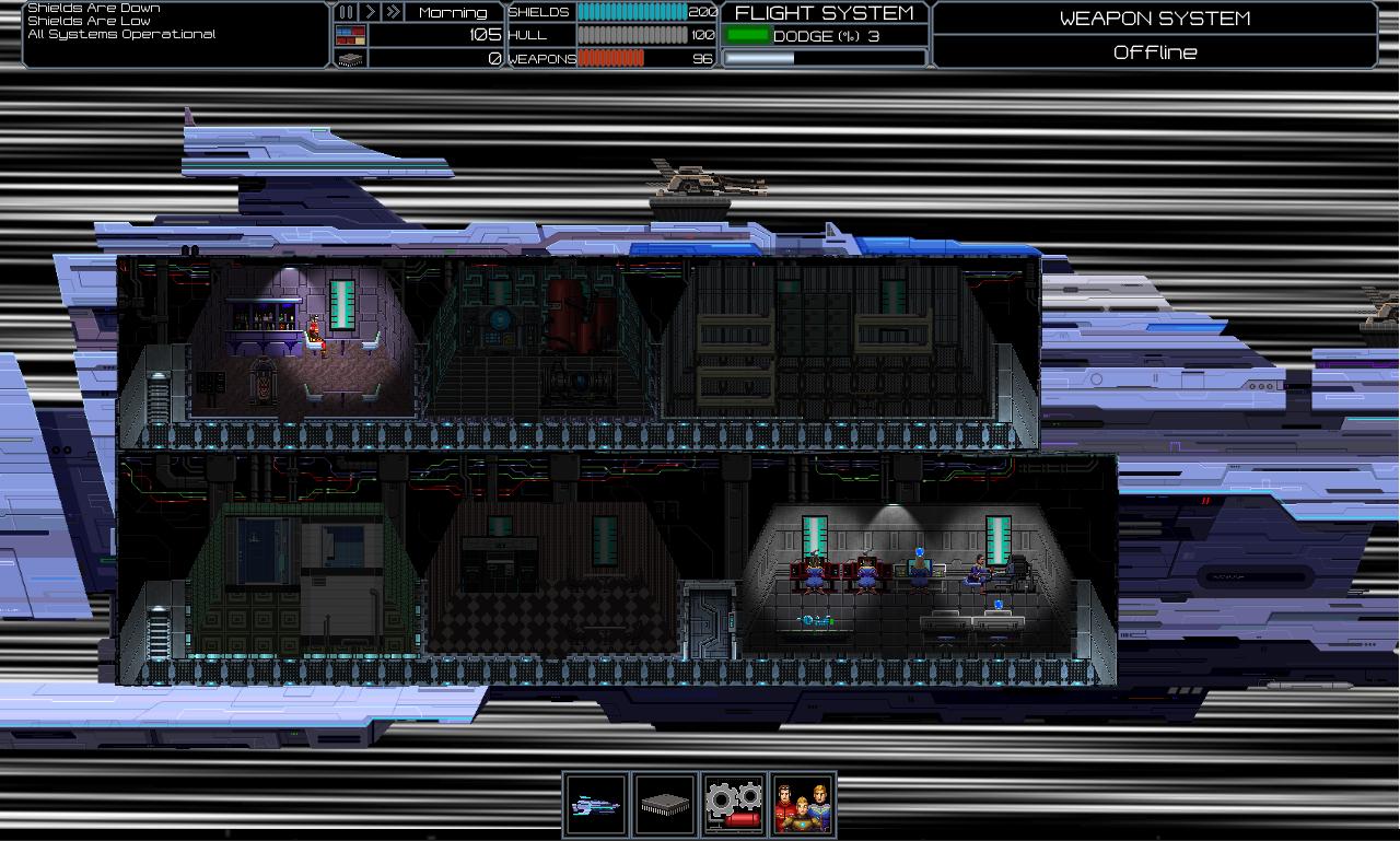 HyperdriveSpace