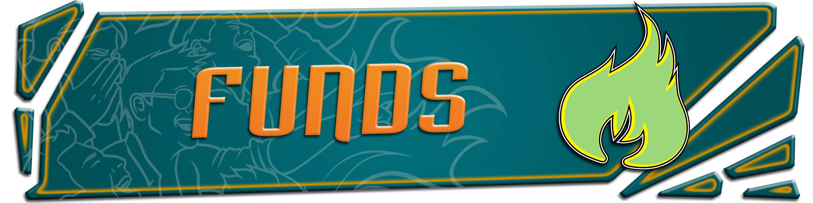 Funds Banner