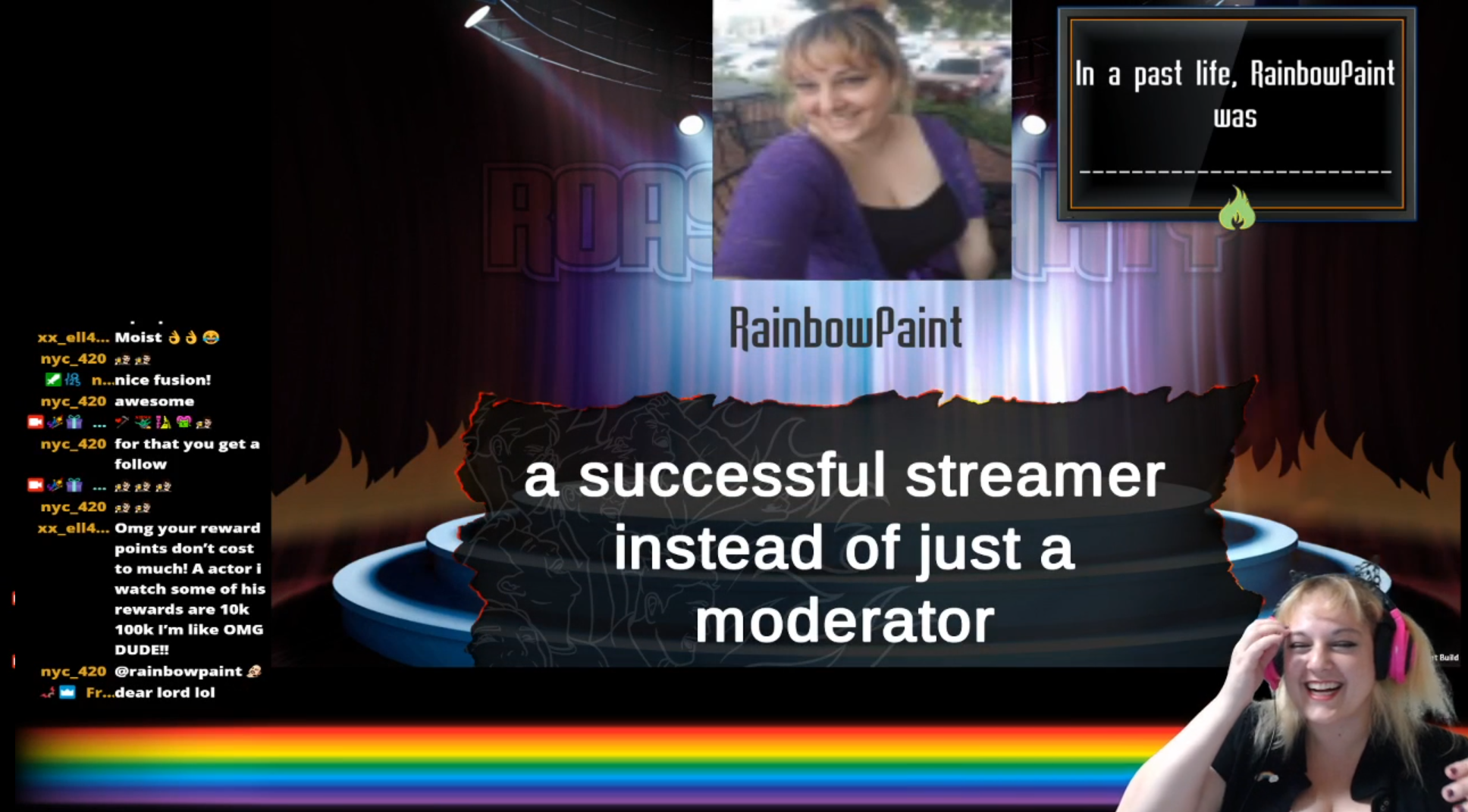 twitch RP funny