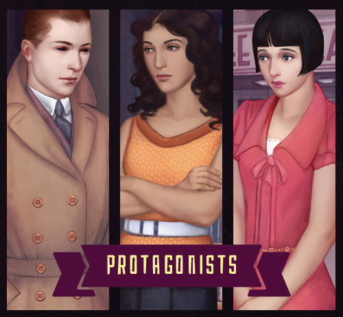 Protagonists