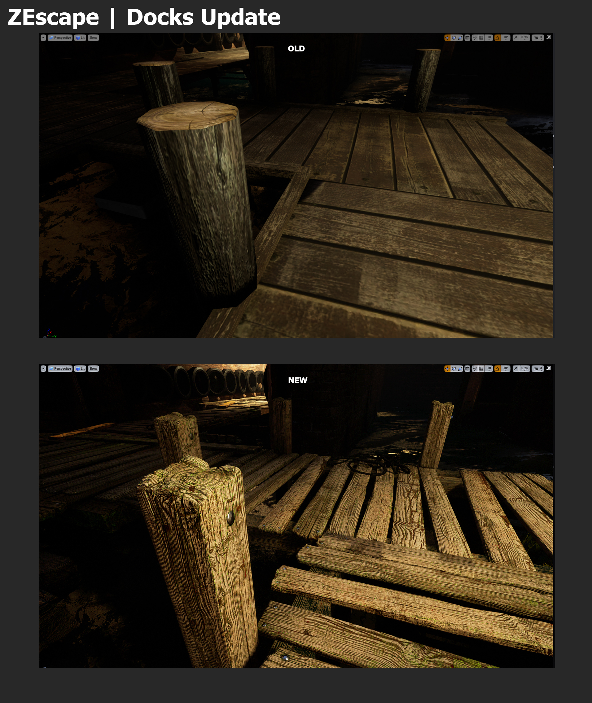 docks update0