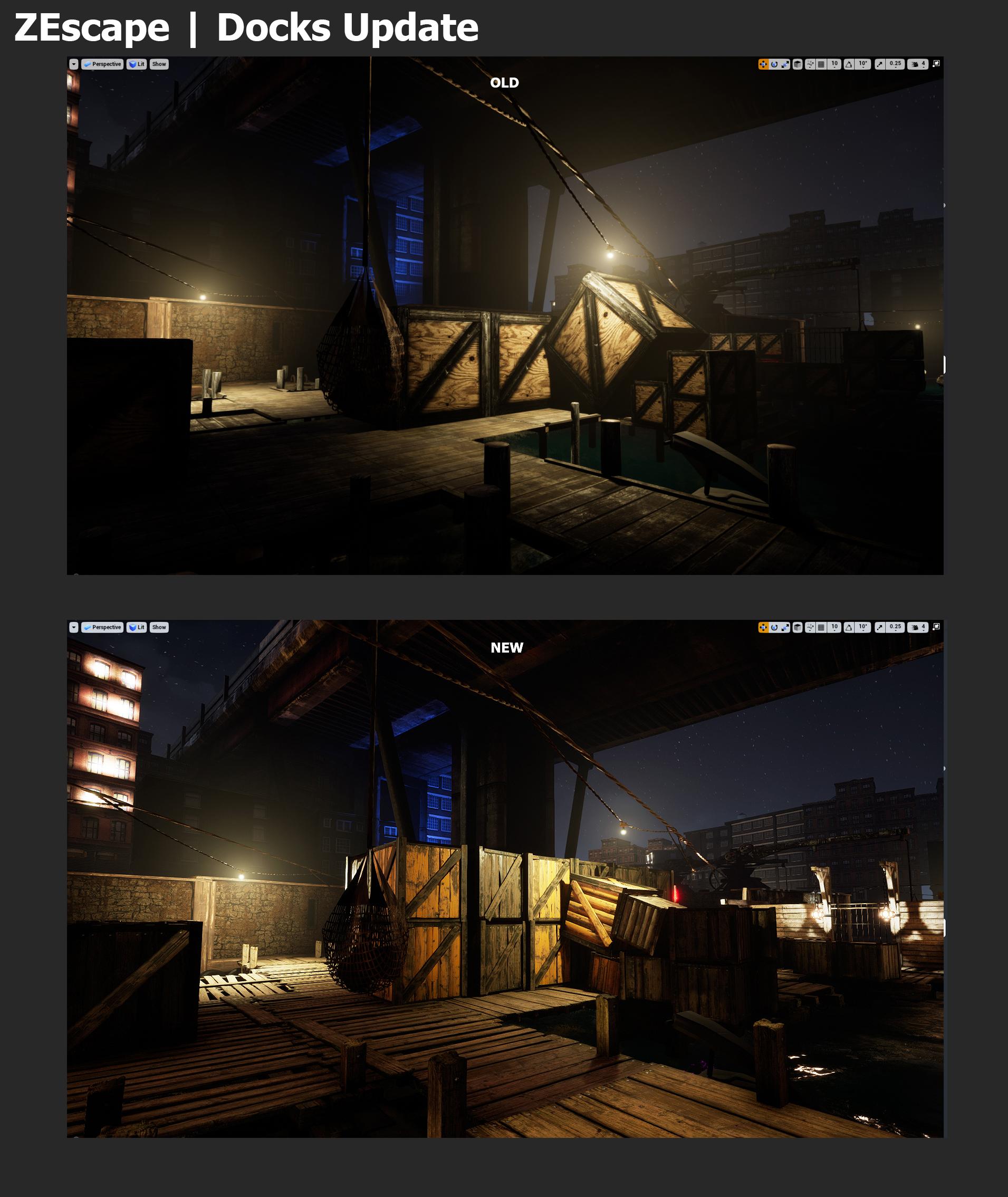 docks update1