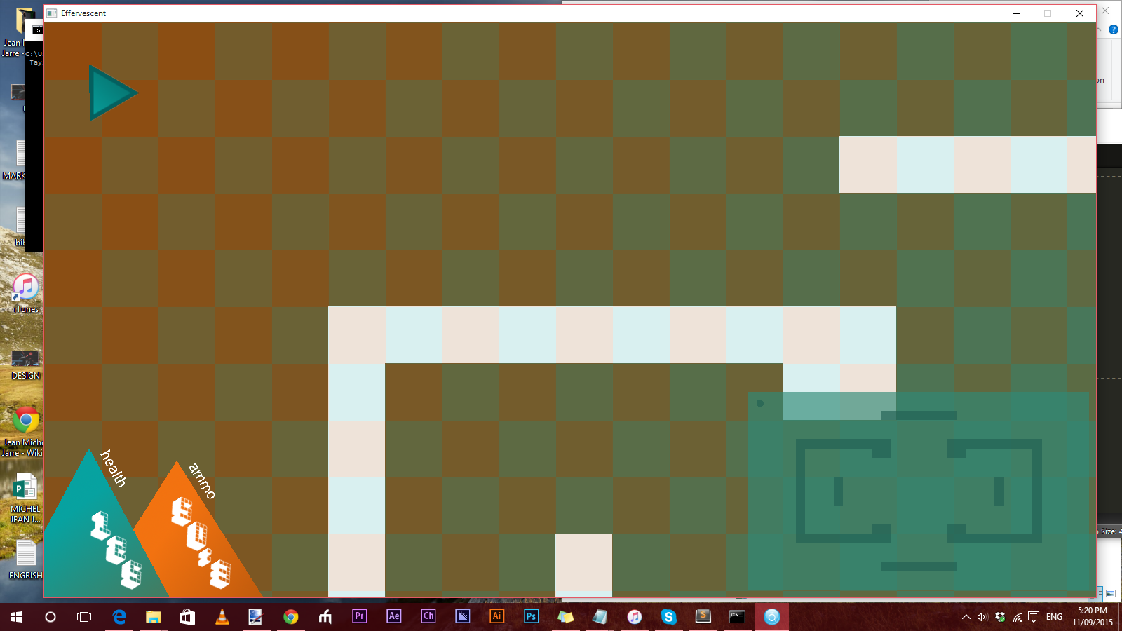 Other Effervecent Layout
