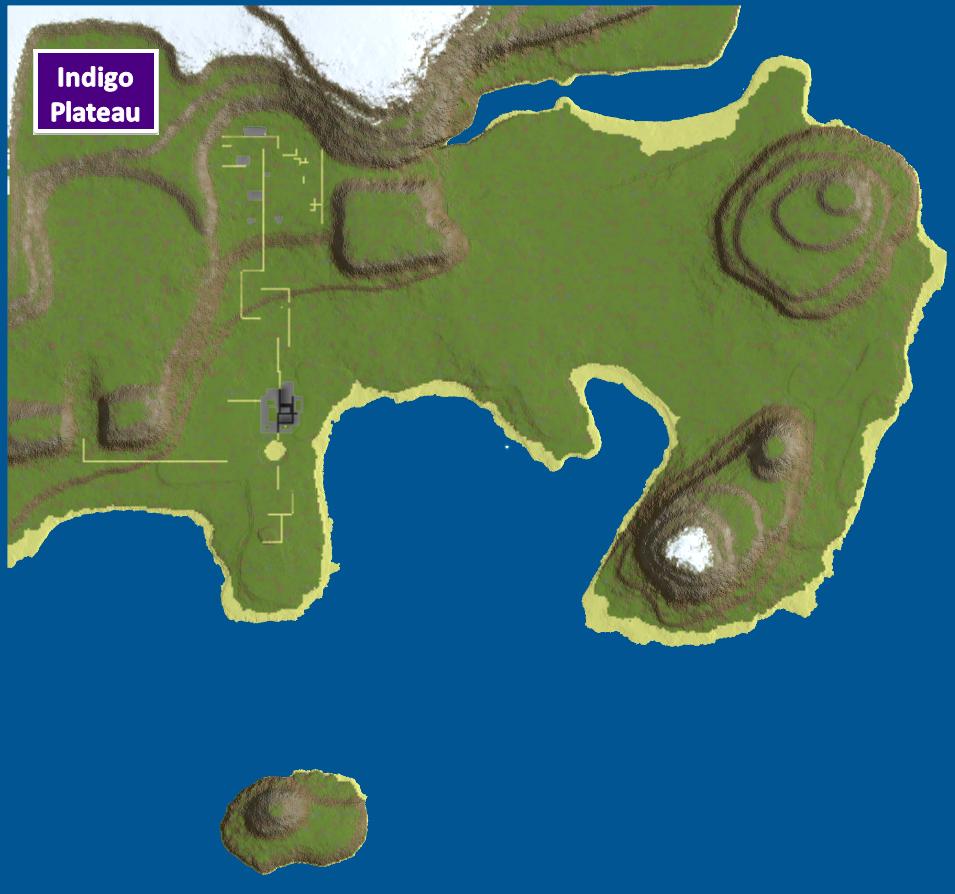 indigo plateau
