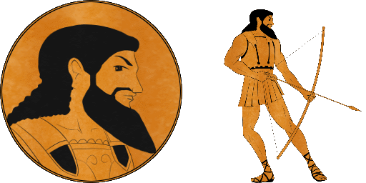 homers odysseus is both cunning and reckless The legend of homer's odyssey may be true after all: archaeologists find the palace where it all began  by mail online reporter  were admired by the greeks but it was odysseus's cunning .
